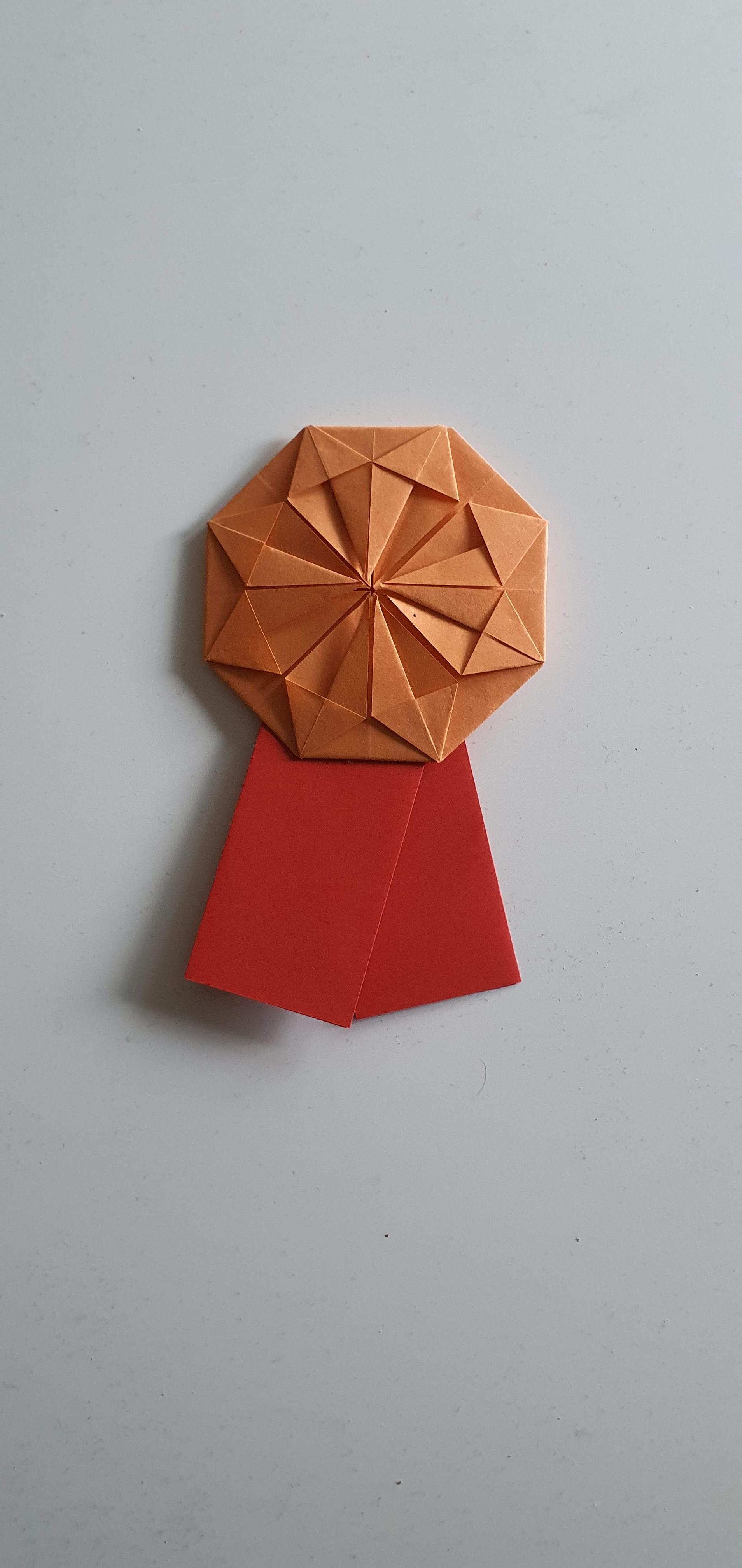Origami-Orden