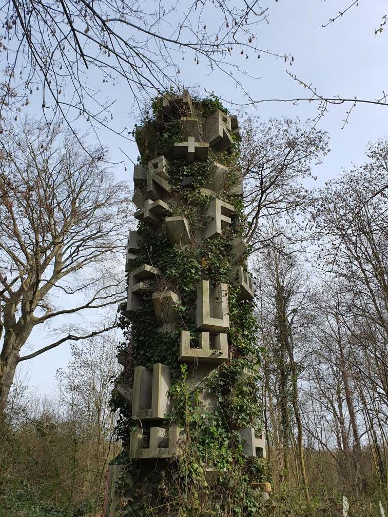 Geheime Gärten Rolandswerth